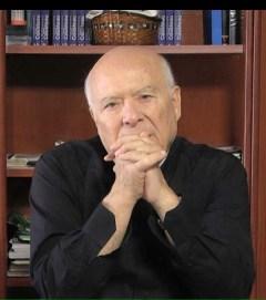 Padre Diego Suárez Mora