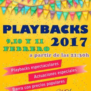 Obras Cristianas acogerá en los próximos días El Certamen de Playbacks 2017