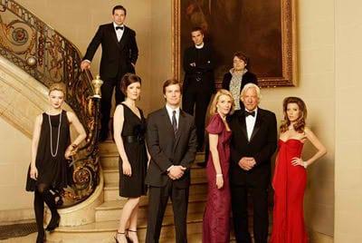 familia rica