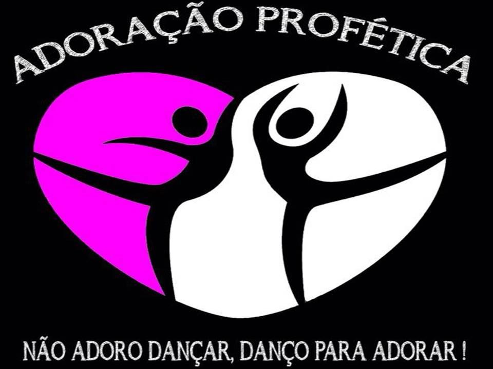"""Lugar Seguro – Ministério de Dança """"Adoração Profética"""""""