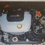 Renault Scenic 1 9 Dci 2001r Problem Z Nagrzewaniem Swiec