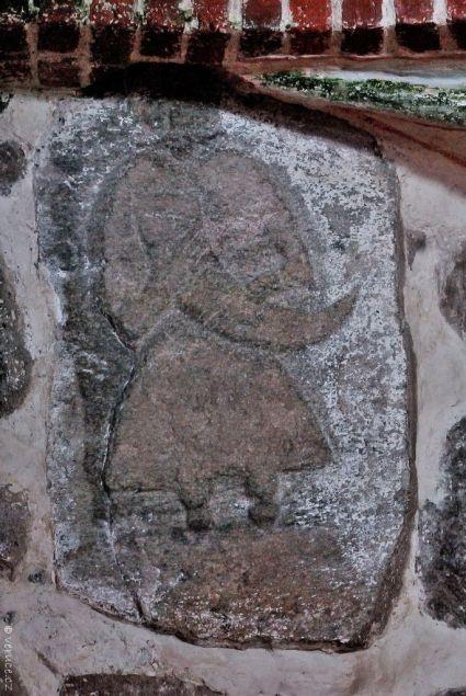 Altenkirchen - Svantovítův kámen