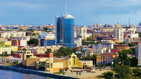Уральский экономический район – состав, население ...