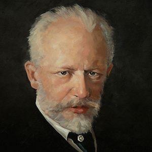 Петр Ильич Чайковский (1840 - 1893) - Ourboox
