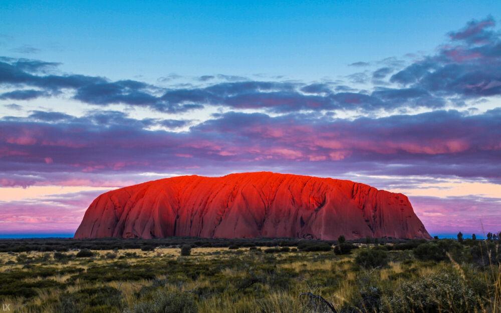ऑस्ट्रेलिया में सबसे ऊंचा पर्वत (मुख्य कुंजी)