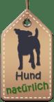 Hund-natürlich Logo