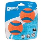 Chuckit! Ultra Ball Medium