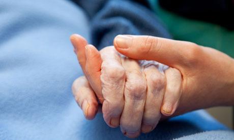 5 lamentos principales de la gente antes de morir