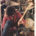 """""""1983 Shame Shame Shame Blues Band Gig"""""""