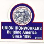 """Union Ironworkers"""