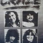 """O'Brien Former Band 1981"""