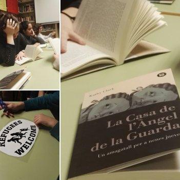 Biblioteca Els Arcs