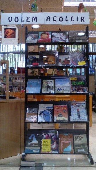 Biblioteca Escola Joan Pelegrí