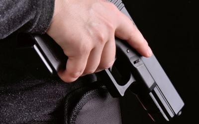 Jak wybrać pistolety i rewolwery ASG?
