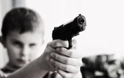 Broń gazowa bez pozwolenia