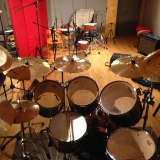 Recording Stompcrash