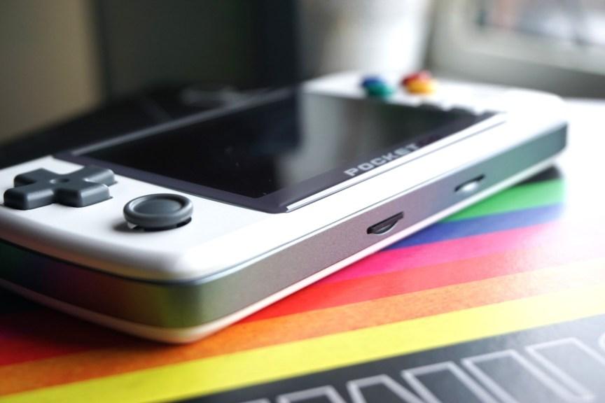 MicroSD Slots