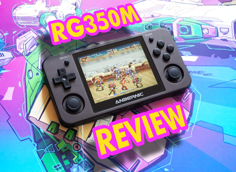 rg350m review