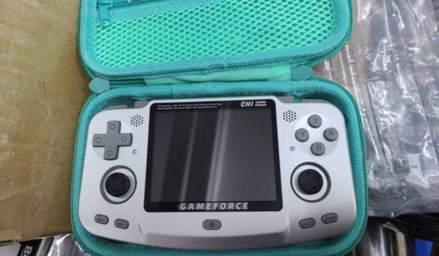 Gameforce RK3326
