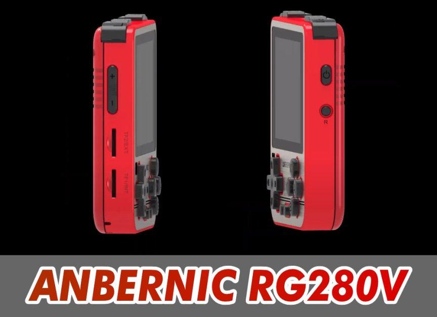 Anbernic RG280V
