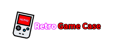 retro game case sells many shells, mods and handhelds