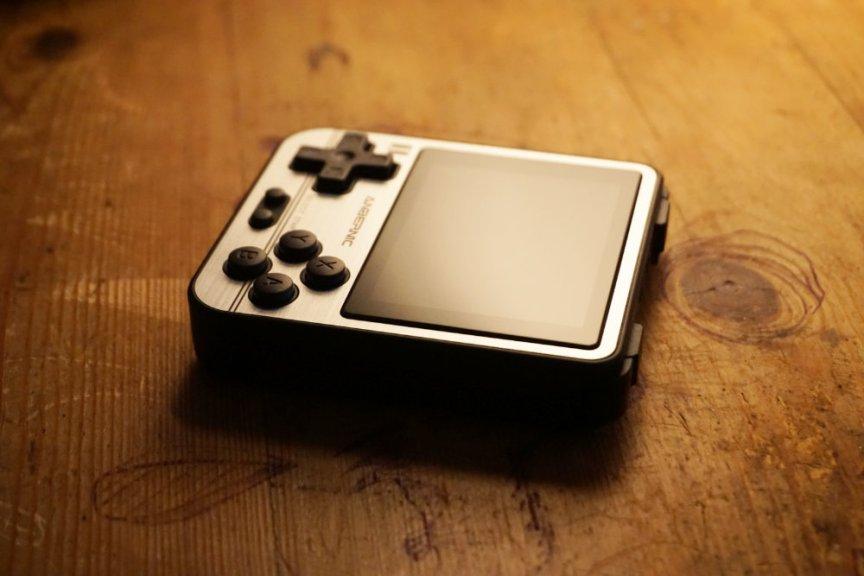 Anbernic RG280V Retro Gaming Handheld Review