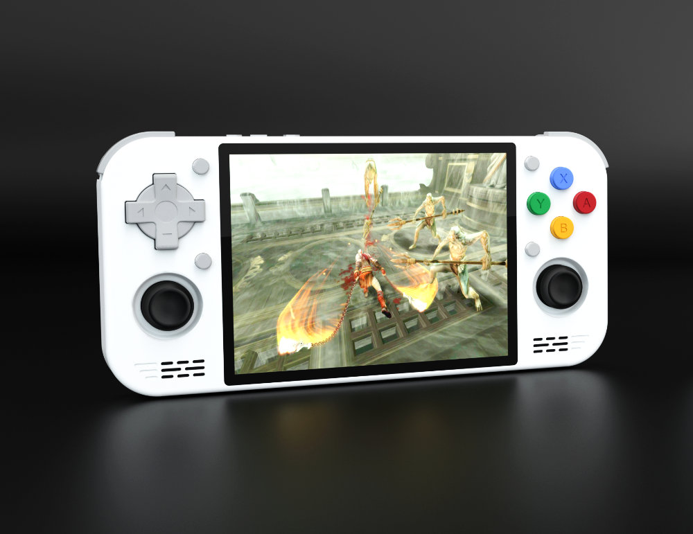 KT R1 Retro Gaming Handheld