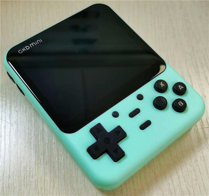 GKD Mini Handheld Plastic Shell Version
