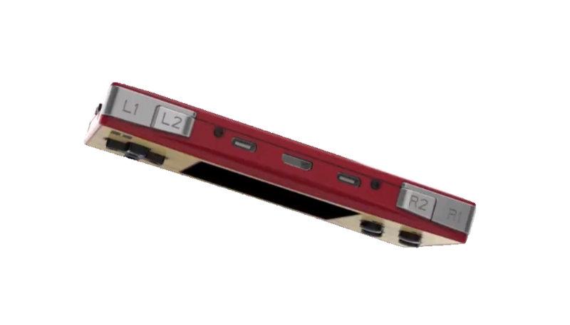 Anbernic RG300X HDMI Output