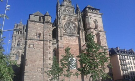 bras catedral