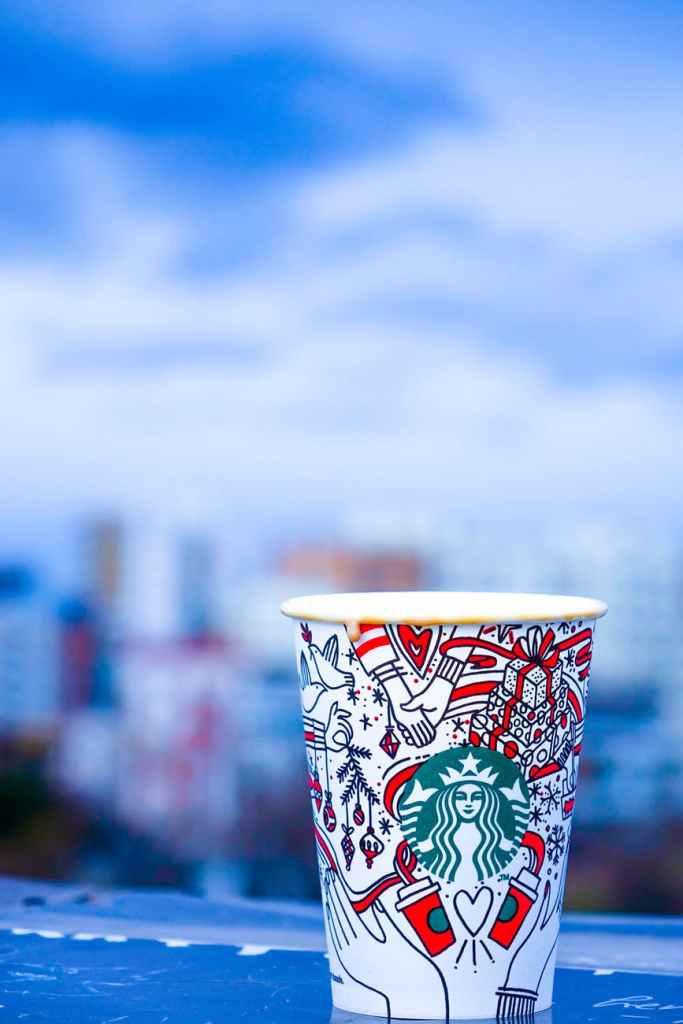 11 cosas que debes saber si eres fanático de Starbucks 1