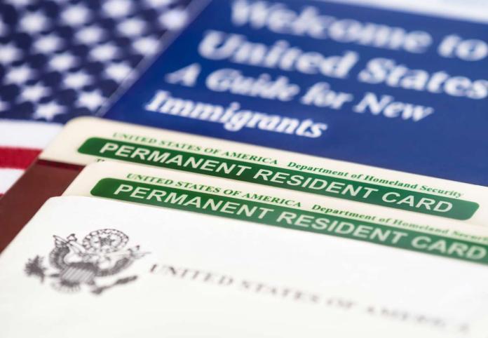 ¿Cómo aplicar a la lotería de visas 2022 de Estados Unidos? 3
