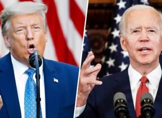 Últimas encuestas revelan que Biden lidera a Trump en Florida, Carolina del Norte y Wisconsin