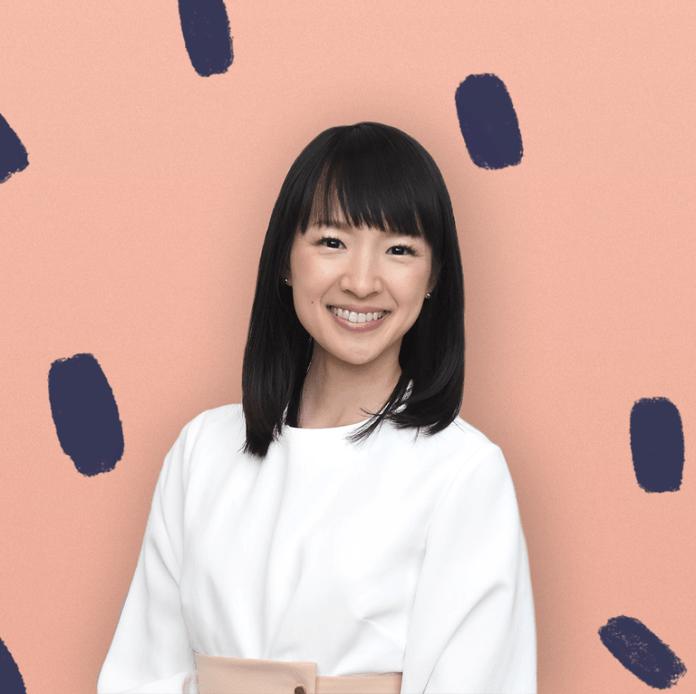 La nueva colección de Marie Kondo para estar ultra organizados en 2021