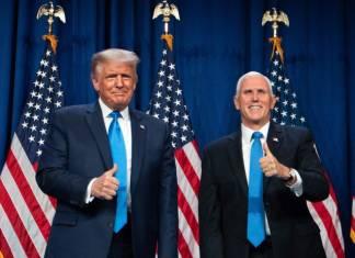 """Trump: Pence tiene """"poder"""" para bloquear la certificación de las elecciones presidenciales"""