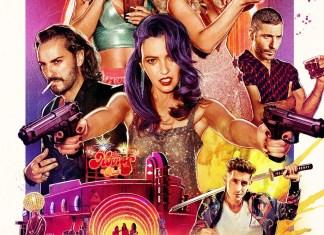 Cine para llevar   Netflix: Sky rojo (2021) verdadero feminismo