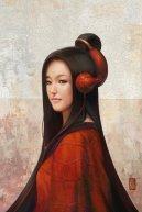 hipotesis-Aika Arihyoshi HyataPepper_Orient_by_Artgerm