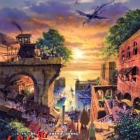 •Cuentos de Terramar – Ghibli 16.