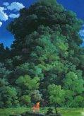fondo ghibli-Kazuo Oga_2