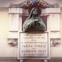 •Santa Teresa de Lisieux – Santa Teresita (1873 – 1897).