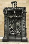 la puerta del infierno - rodin - 4