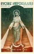 Caballero de la Inmaculada - Rycerz Niepokalanej - 1932 - N12