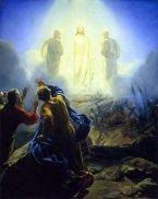 La Transfiguracion - Carl Heinrich Bloch