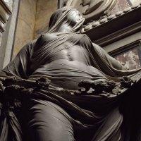 •La Modestia, de Antonio Corradini.