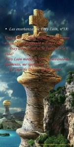 Las enseñanzas de Fray León nº18