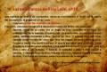 Las enseñanzas de Fray León nº19