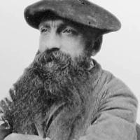 •El Beso, de Rodin.