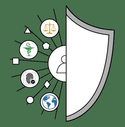 Logo pour article RGPD et vie privée