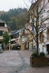 Downtown Clervaux
