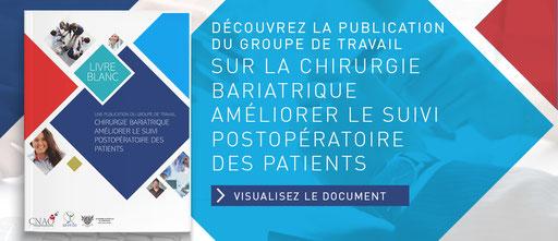 livre blanc chirurgie  bariatique